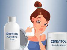 Revitol Acnezine Cream