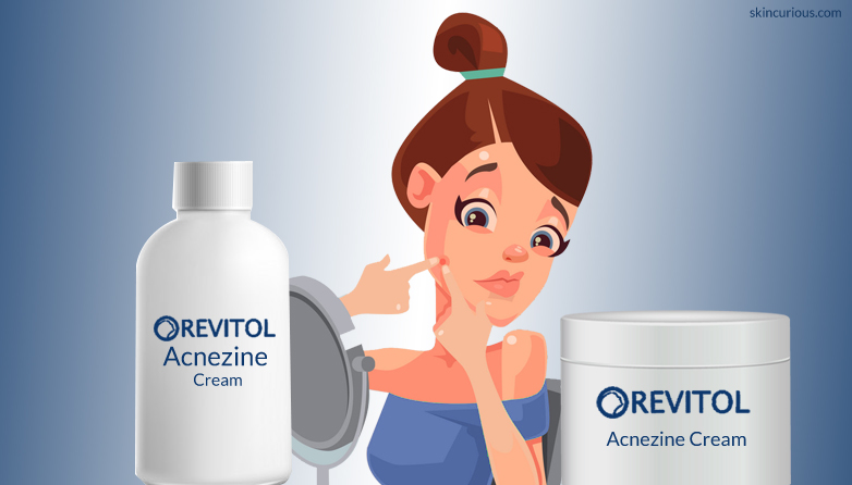 Revitol Acnezine Cream Review Skincurious