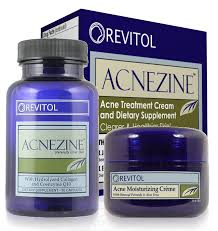 revitol acne cream