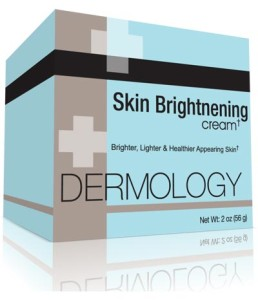 Dermology skin brightener cream