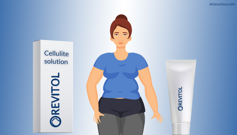 Revitol Cellulite Cream Review Skincurious