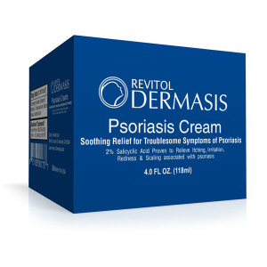 Revitol Dermasis Cream