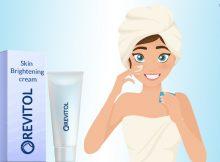 Revitol Skin Brightener Cream