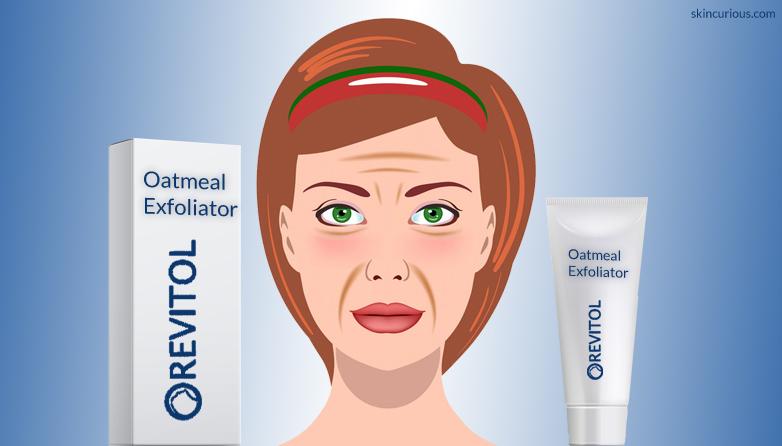 Revitol Skin Exfoliator Review Skincurious