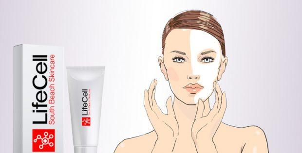 LifeCell Skincare Cream